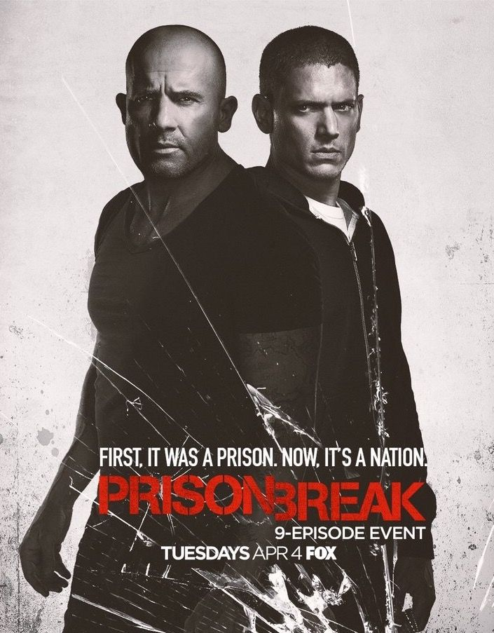Prison Break ne zaman
