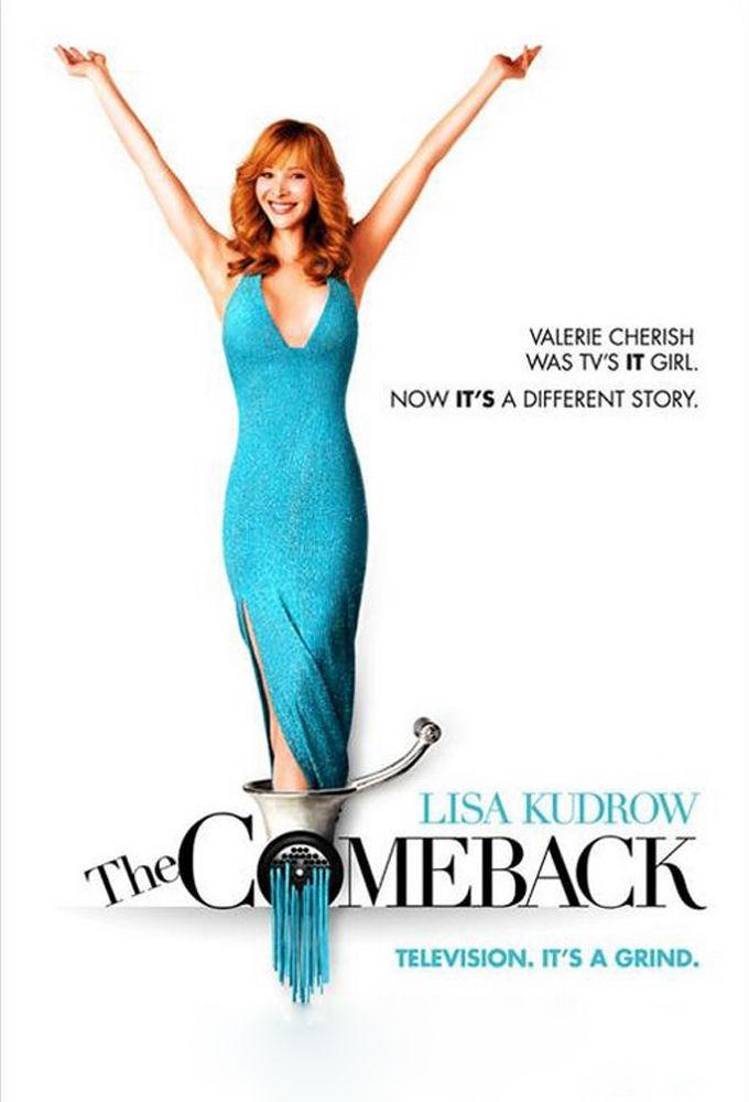 The Comeback ne zaman