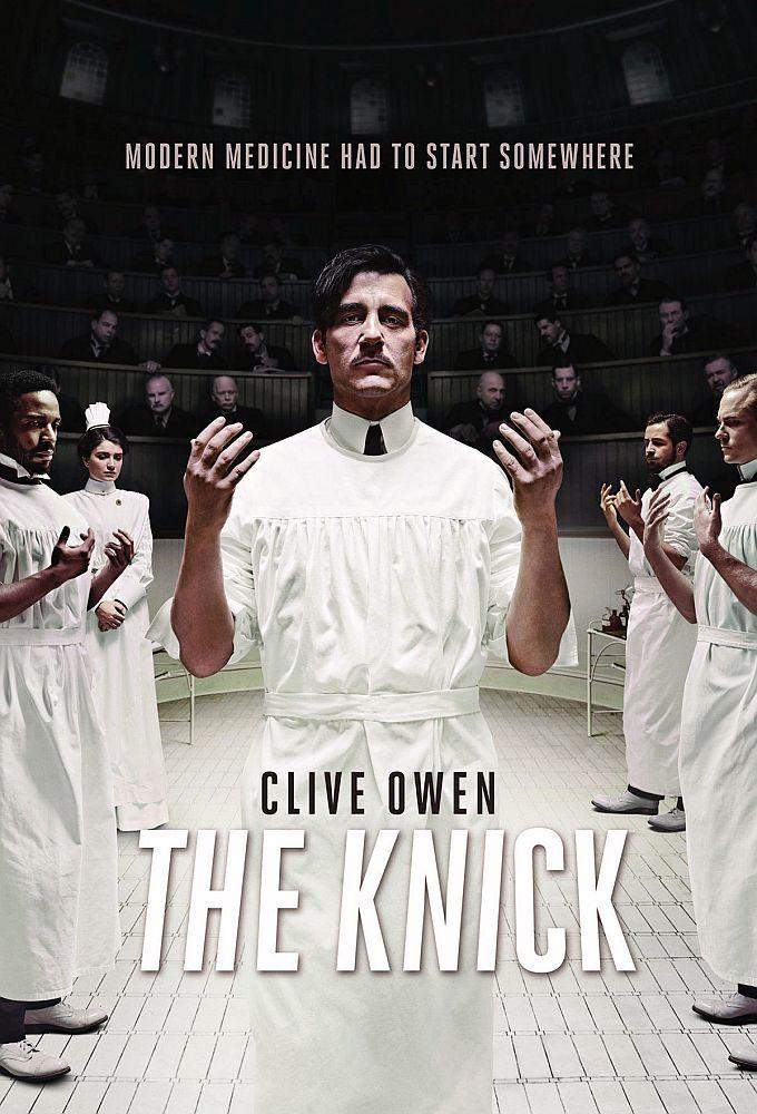 The Knick ne zaman