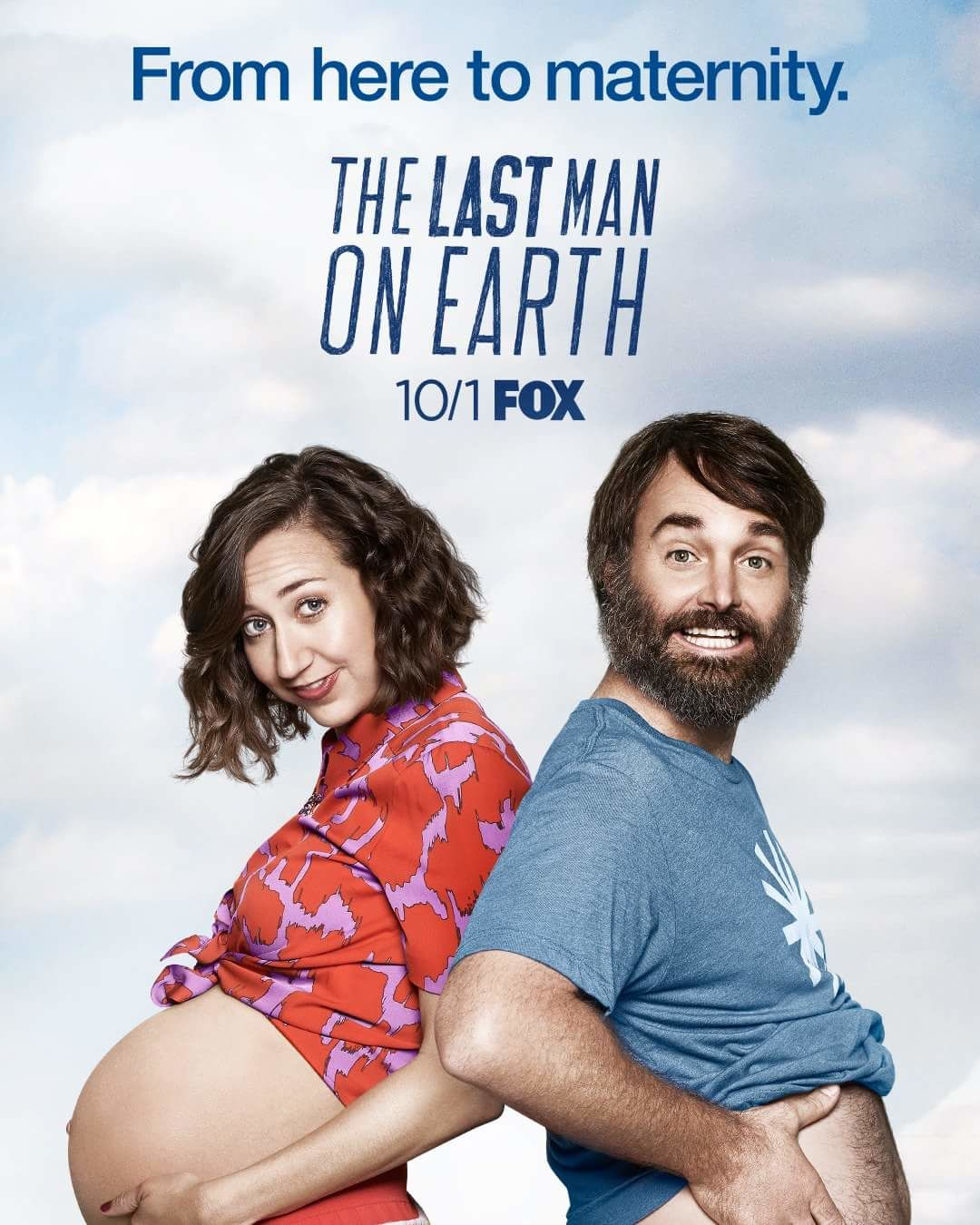 The Last Man on Earth ne zaman
