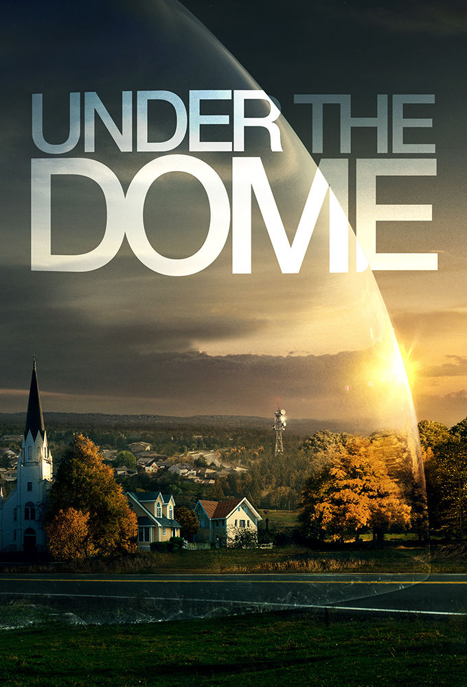 Under the Dome ne zaman