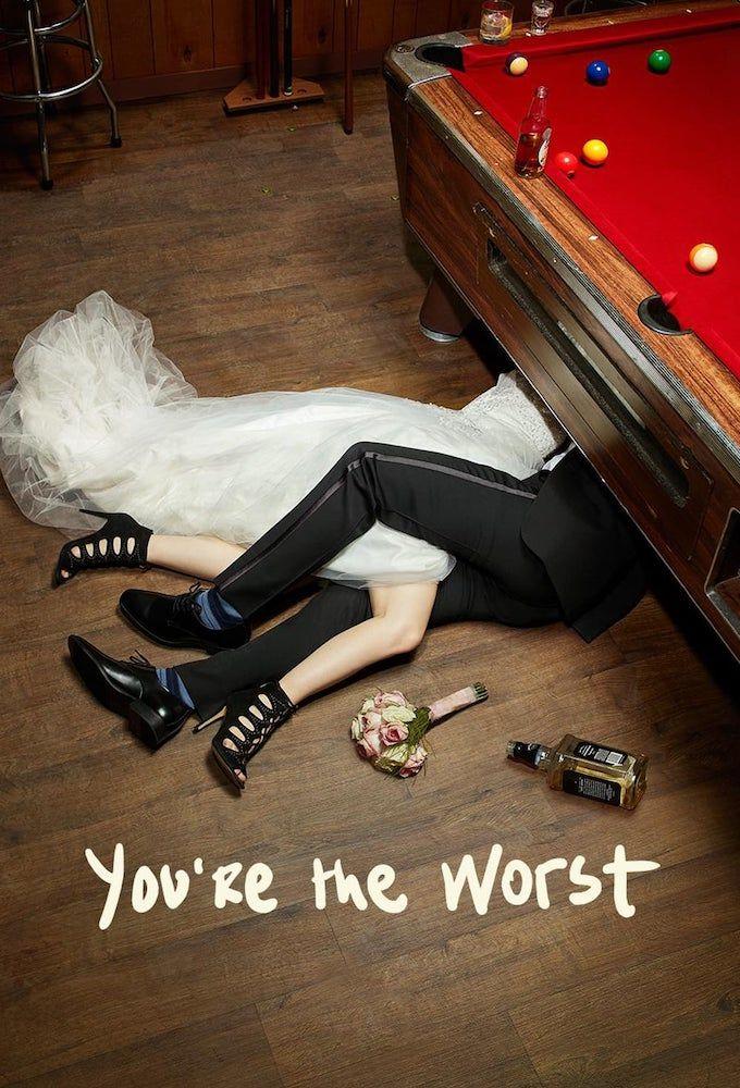 You're the Worst ne zaman